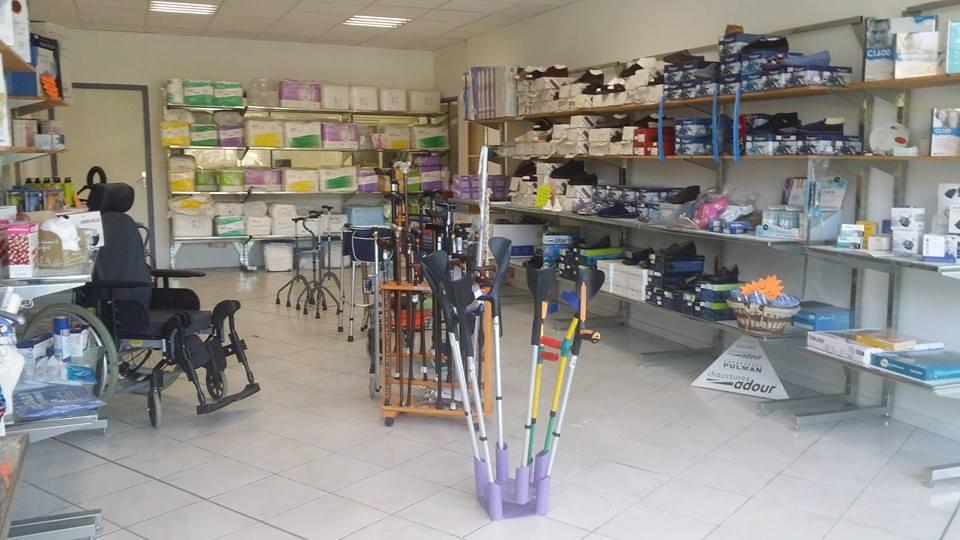 magasin Ardrome Matériel médical Montélimar