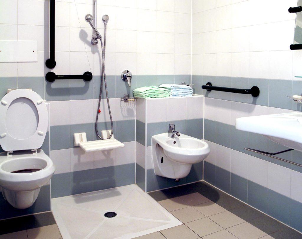 Aménagement salle de bain Montélimar