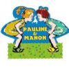 pauline & manon