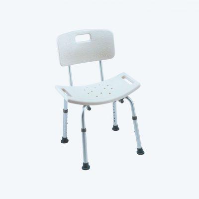 chaises de douche Montélimar