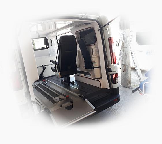 Ambulance Ardrome à Montélimar