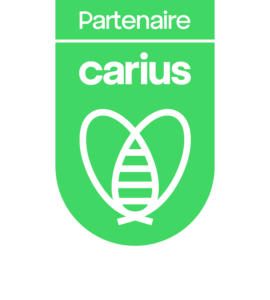 Logo Partenaire Carius