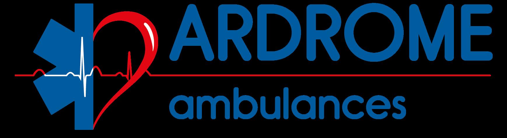 Ardrome Ambulances
