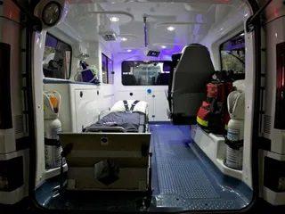 Urgence pré-hospitalière